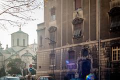 Church of Saint Sava (wrongwalker) Tags: architecture serbia streetphotography belgrade gebude beograd balkan svetisava saintsava streetsofbelgrade