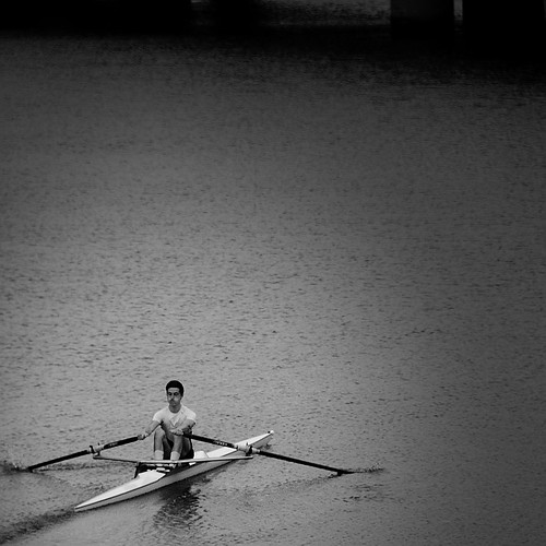 Melbourne Rower