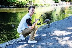 2015-09-08-Pic43-CrystalSpringsRhododendrenGardens (junglekid_jared) Tags: critters crystalspringsrhododendrongarden 2015 lanephillips ©juliejohnson