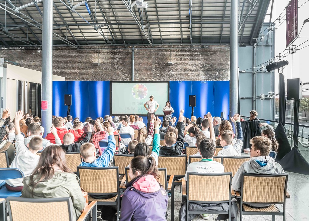 Annual Creative Tech Festival [2015]-109322