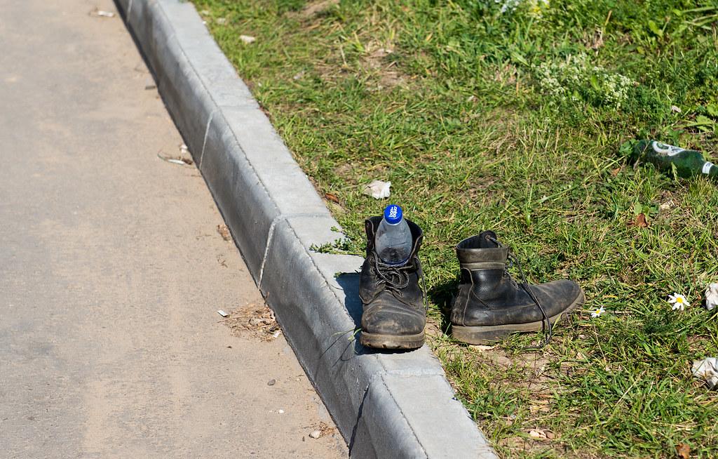 фото: Ботиночки