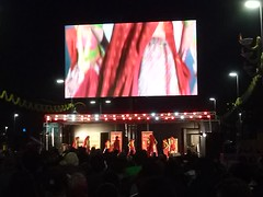 Diwali in Leicester 2015 (KiranParmar) Tags: festival dance video song indian leicester bollywood diwali hindu garba 2015 raas