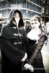 WHITBY GOTH OCT 2015-120 (Sophie Lavender Photography) Tags: life street november costumes people history halloween fashion portraits vintage dark photography town costume seaside scary october punk photos weekend candid pirates yorkshire grunge gothic families goth victorian style haunted spooky pirate whitby historical couture punks alternative victorians goths cyberpunk costal steampunk 2015 steampunks