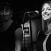 Jenny Dee & The Deelinquents @ Lizard Lounge 11.6.2015