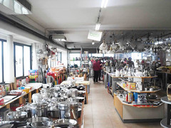 """mercatino straordinario dicembre 2015 preparazione  (5) • <a style=""""font-size:0.8em;"""" href=""""http://www.flickr.com/photos/127091789@N04/22885132984/"""" target=""""_blank"""">View on Flickr</a>"""