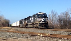 NS Hudson (Fan-T) Tags: ohio ns hudson prr norfolksouthern lineswest
