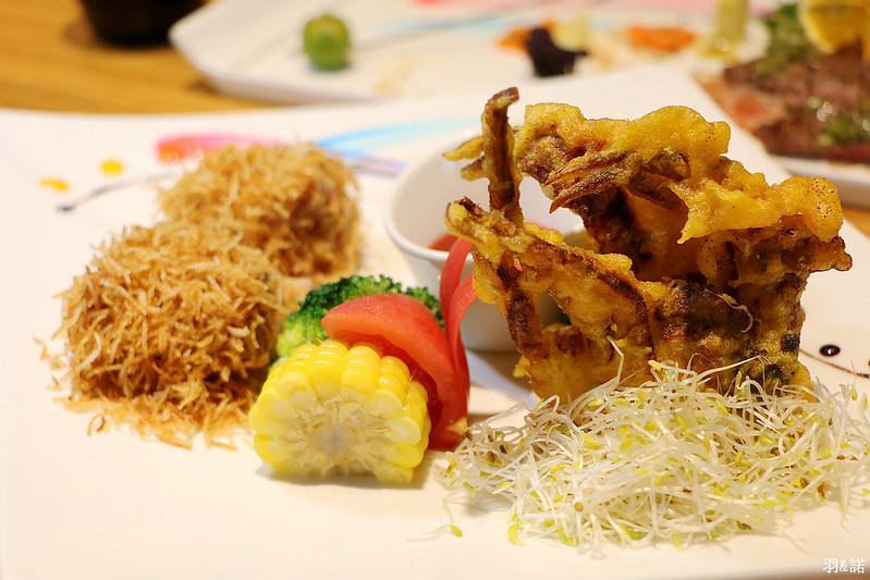 東街日本料理126