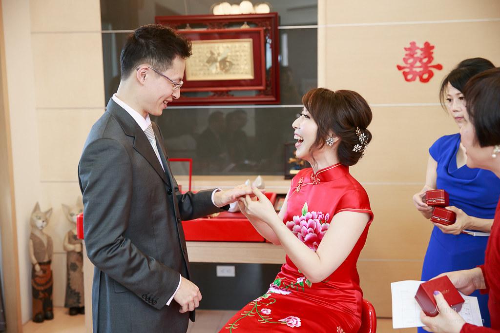 台北婚攝推薦-君悅飯店