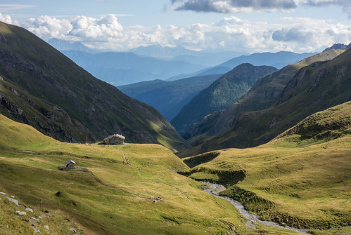 Transalp 2015: Brixen to Lenggries
