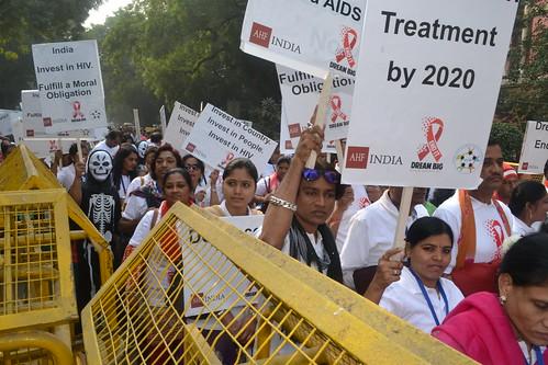 WAD 2015: India