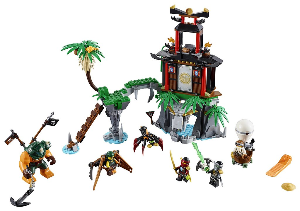The World's Best Photos of 70605 and ninjago - Flickr Hive Mind