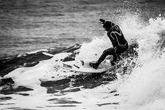 Surfing, Tywyn 2 (babs pix) Tags: wales westwales surfer surfing surfers cardiganbay tywynbeach tywynseafront snowdoniamountainsandcoast tywyngwynedd