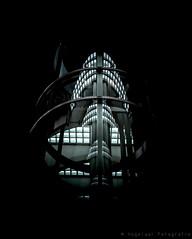 magical realism (henny vogelaar) Tags: detail station architecture modern belgium calatrava liege luik guillemins