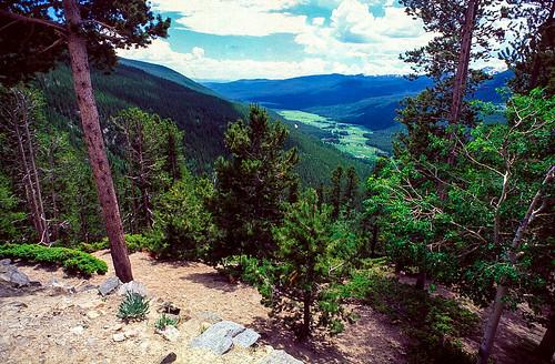 Trail Ridge Rd, Colorado