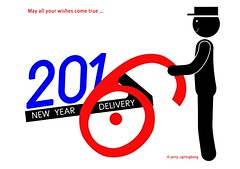 new year delivery - flickr (jerry_springberg) Tags: newyear nieuwjaar neujahr capodanno anonovo happynewyear aonuevo nyr  felizanonovo nytr nowyrok  gelukkignieuwjaar glcklichesneuesjahr felizaonuevo   bonneanne nouvelleanne buonanno  nyttrs szczliwegonowegoroku bonannovjaron     senenganyartaun