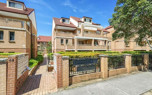 54/42-50 Hampstead Road, Homebush West NSW 2140