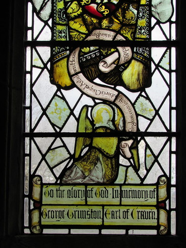 Ashbury: Church of St Mary the Virgin (Oxfordshire)