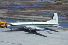 AER BrittaniaP (T.O. Images) Tags: lvjnl aer aerotransportes entre rios bristol brittania toronto yyz