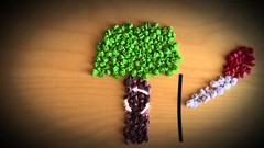 Saving The Environment (frankwilberforce) Tags: 342 environment istopmotion mac nikopoulos oxygen paper recycling save saving stopmotion thanos trees water θάνοσ νικόπουλοσ