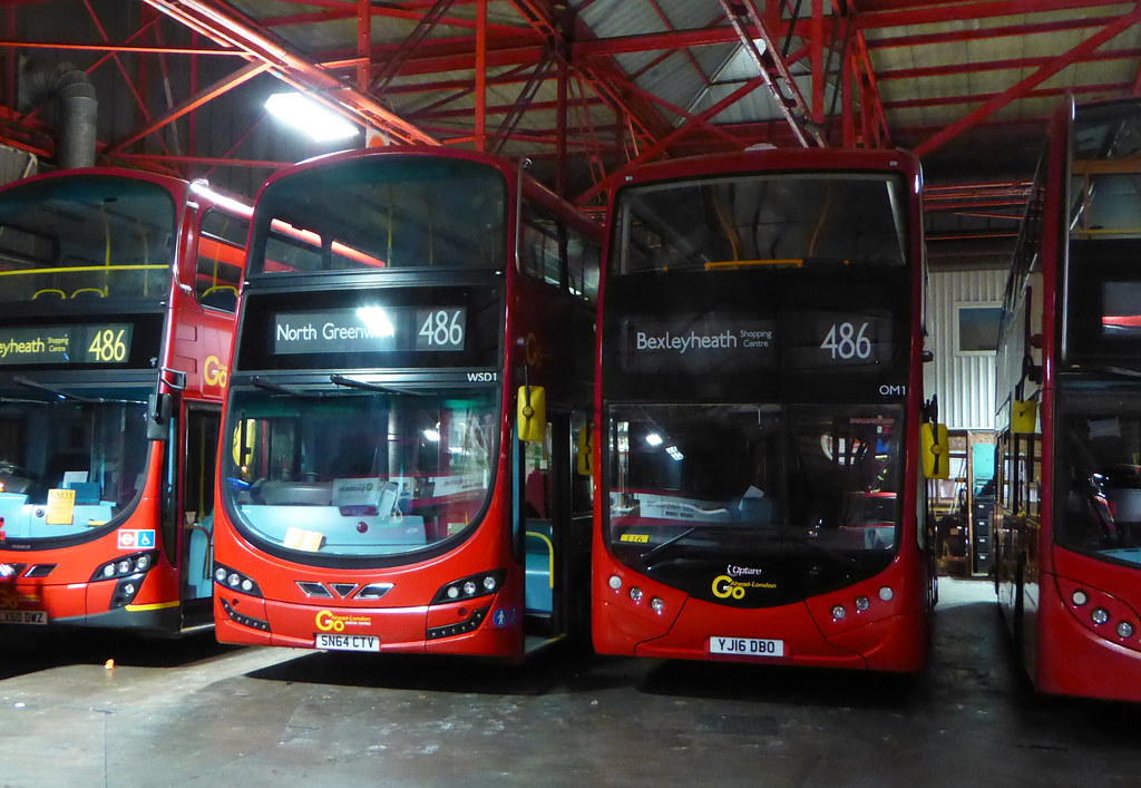 The World S Newest Photos Of Bexleyheath And Bus Flickr