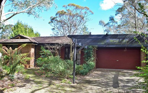 105 Boronia Road, Bullaburra NSW 2784