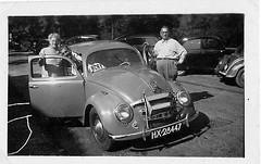 HX-28447 Volkswagen Kever 1948 (Wouter Duijndam) Tags: hx28447 volkswagen kever 1948 bril