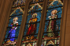 IMG_8257 (comtrag) Tags: newyorkcity stpatrickscathedral saintpatrickscathedral church christmas