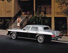 1980 Lincoln Versailles (biglinc71) Tags: 1980 lincoln versailles