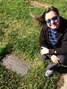 Me, Aneta Corsaut (katerz1) Tags: fone valhallamemorialpark
