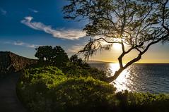 Wailea Beach Path Sunset (r1aviator) Tags: waileabeachpath sunset wailea maui hi