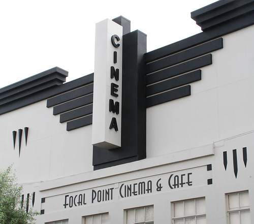Focal Point Cinema Hastings 3