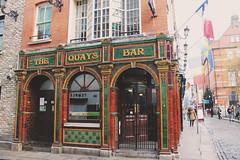 Dublin, December 16 (myerslaura) Tags: dublin ireland europe holidy tourist uk southireland republicofireland roi city templebar touristspot tourism