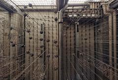 . (Dawid Rajtak) Tags: abandoned zache lost urbex industry coalmine decay industrial rotten verlassen nikon hdr nikkor opuszczone