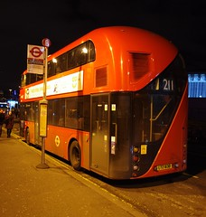 IMGP7214 (Steve Guess) Tags: lambeth london england gb uk bus tfl nbfl nb4l newbusforlondon borismaster borisbus routre211