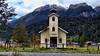 Capillita de Madera (Miradortigre) Tags: capilla church wood tejas tile alerce aysen chile