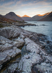 Wastwater (stewyphoto) Tags: wasdale wastwater lakedistrict lakes cumbria
