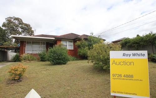 32 Canobolas St, Fairfield West NSW 2165