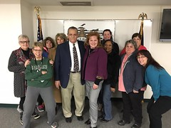 Neptune Society Detroit, MI - Presentation for Ingham County Sheriff's Department-Victim Advocate Group