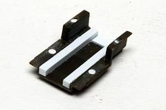 Fujimi M3A1 Halftrack WIP13 (ntrocket88) Tags: fujimi m3a1 halftrack wip
