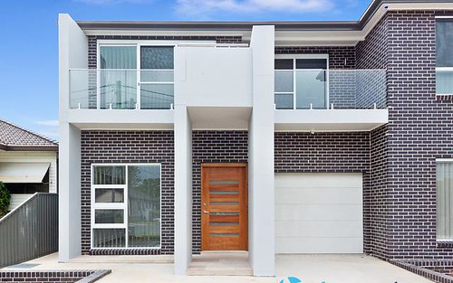 4 Craiglea Street, Guildford NSW 2161