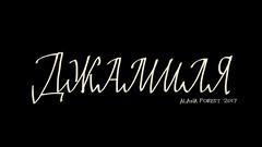 ДЖАМИЛЯ (A L A N A) Tags: джамиля кириллица каллиграфия calligraphy caligrafia cyrillic djamilya почерк russian jamila lettering ж чистописания jamilya cursive handwriting скоропись