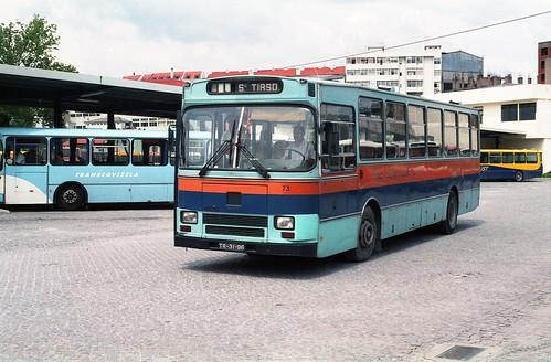 Leyland DAB