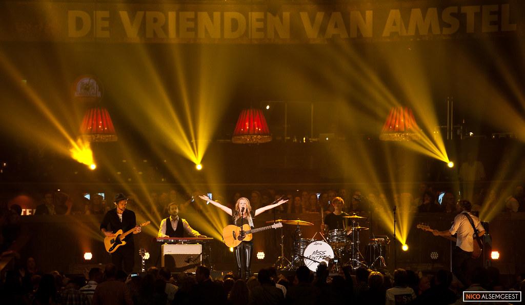 De Vrienden van Amstel Live 2014