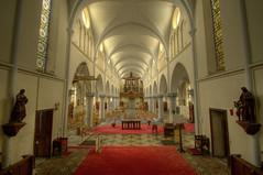 De Groot Kerk VIII