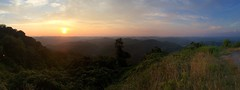 Pine Mountain Sunset