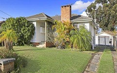60 Weemala Street, Chester Hill NSW