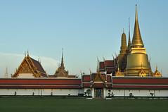 Grand Palace-3 (Smiling Albino Stock) Tags: trip thailand day bangkok buddha transport grandpalace wat emerald th multi bkk dossier phrakaew