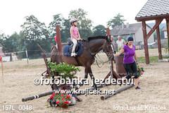 157L_0048 (Lukas Krajicek) Tags: cz kon koně českárepublika jihočeskýkraj parkur strmilov olešná eskárepublika jihoeskýkraj