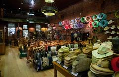 (#1217)-Oregon  Pendleton, Hamley & Co. (VFR Rider) Tags: usa oregon cowboy pendleton hamleys saddles cowboyhats pendletonoregon pendletonor hamleyco