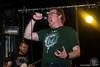 Astralnaut performs @ Limelight 2, Belfast
